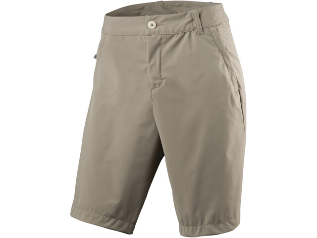 Houdini MTM Thrill Twill Shorts Dame reed beige